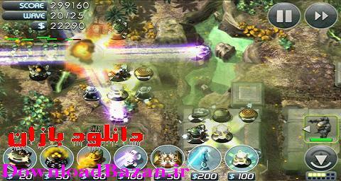 دانلود بازی کم حجم و پرطرفدار کاملا اکشن نگهبان خانه Sentinel 3 : Homeworld کامپیوتر