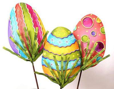 اموزش تزیین تخم مرغ سفره ی هفت سین 92_3