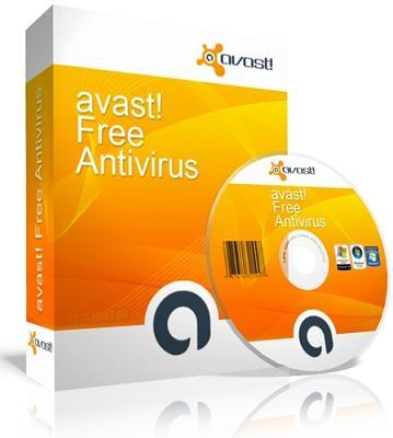 دانلود قویترین آنتی ویروس رایگان Avast! Home Edition 8
