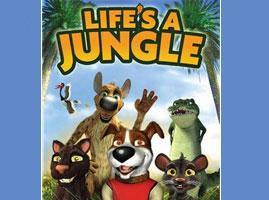 Life's-a-Jungle