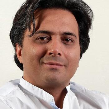Majid Akhshabi - Baztab 2013
