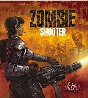 Zombie-Shooter