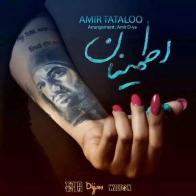 Amir tatalo2014