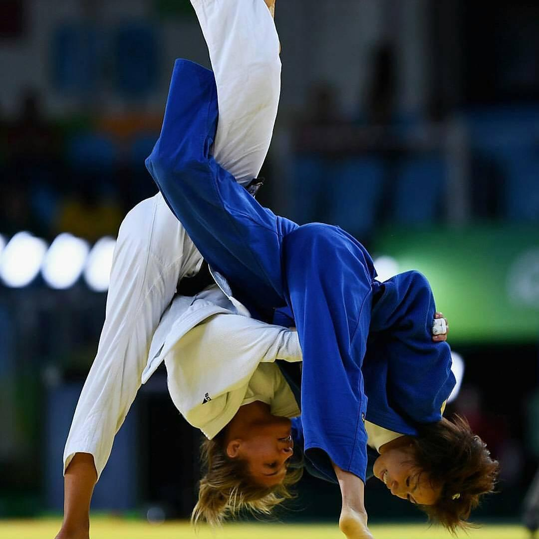 عکس های جنجالی و دیده نشده از المپیک 2016 ریو