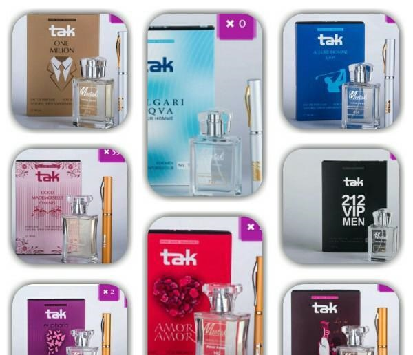 فروش ویژه عطر و ادکلن پاییزی اورجینال 95