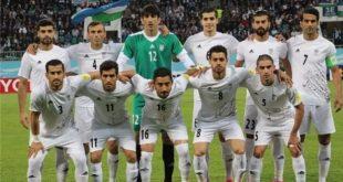 دانلود گل های بازی ایران و ازبکستان مقدماتی جام جهانی 2018